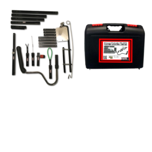 Letterbox Tool and Accessories