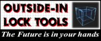 Outside-In Lock Tools